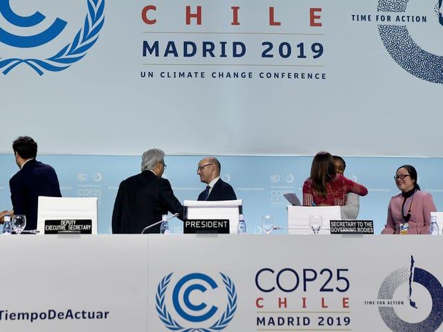 BM, Coronavirüs Nedeniyle İklim Zirvesi İçin Şahsen Ön Toplantılarını İptal Etti