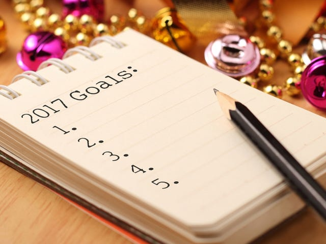 The New Year's Resolutions Most Likely to Fail, and What to Do Instead