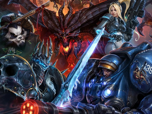 With Voice Chat Coming, Heroes Of The Storm Players Brace For Harassment