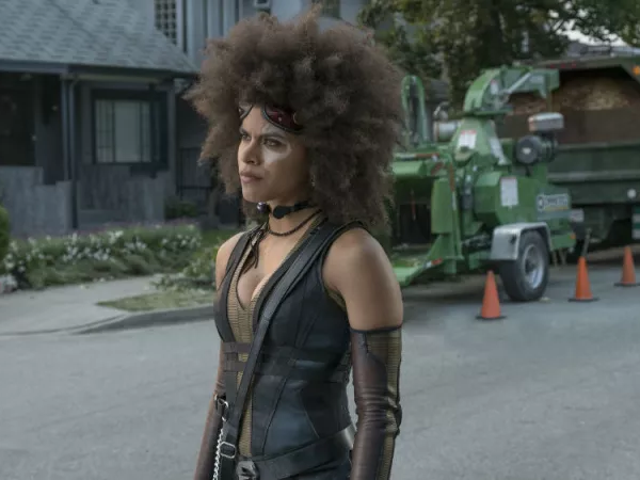 A Very Dark Montage Was Cut di <i>Deadpool 2</i> 's Theatrical Release