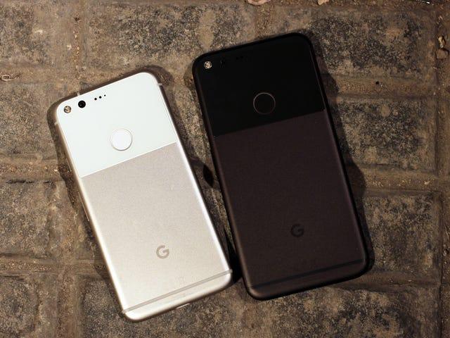 Jak naprawić najbardziej irytujące dziwactwa Google Pixel, według Reddita