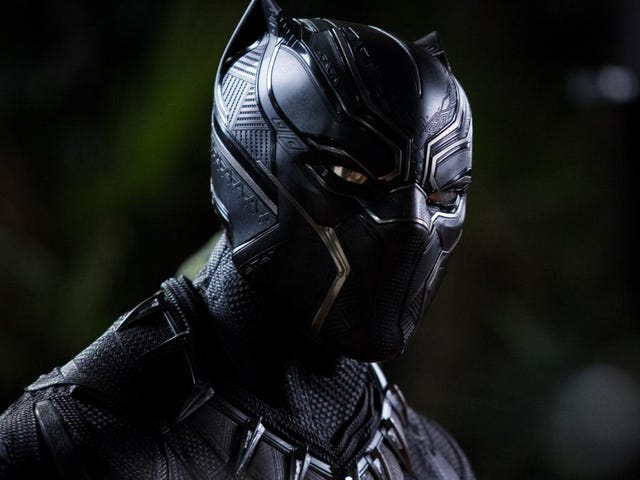 Black Panther Display Coming to National Museum of African American History and Culture