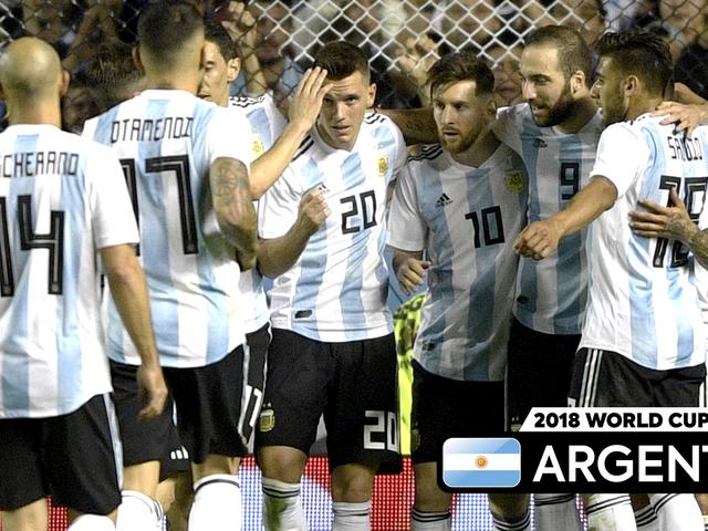Argentina Akan Perlu Superhero Untuk Menang Piala Dunia, Tetapi Nasib Mereka Memiliki Satu