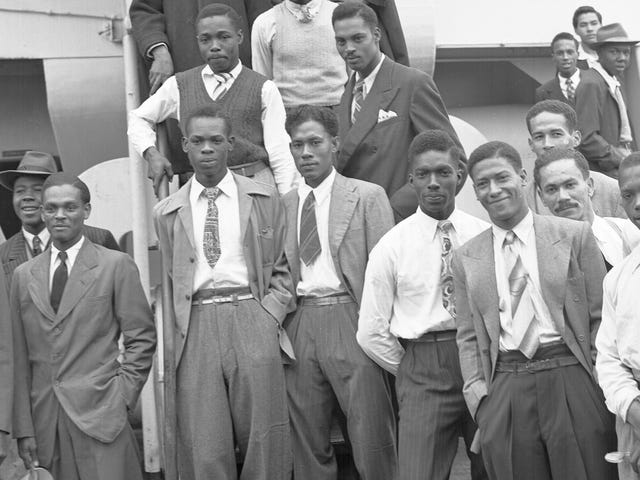 Goodbye British 'Black History Month'? Cyber-Racism and Whitewashing Mar U.K. Celebration