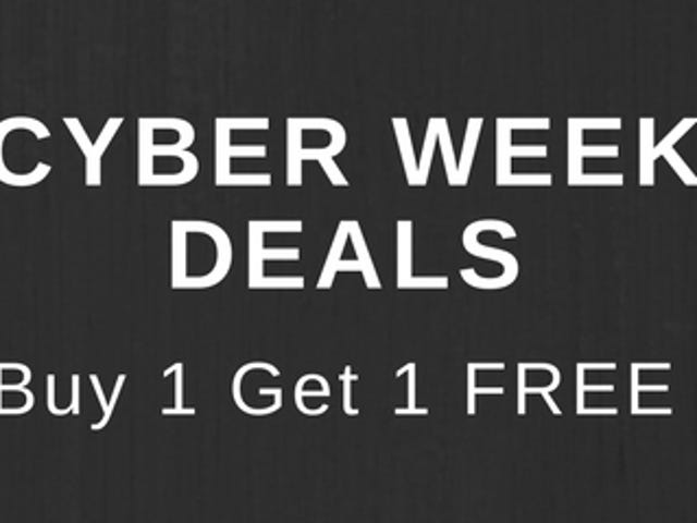 The Best Cyber Week Deals Available Today