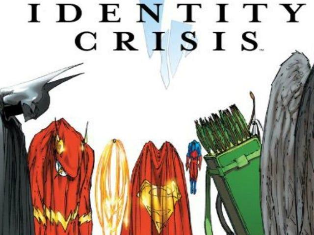 SixTAY Days of Writing 2019 Day Nineteen- Identity Crisis