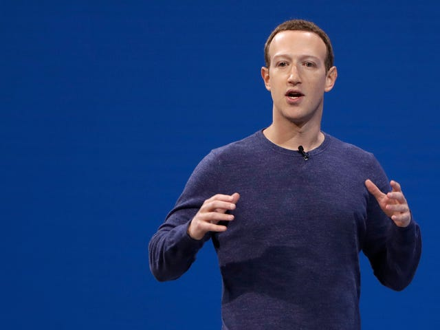 Mark Zuckerberg: You Can Trust Me, or You Can Trust One of the Country's Most Respected Newspapers