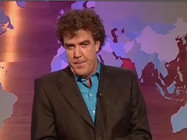 Jeremy Clarksons 'Jeg Afslut Top Gear ' Kolonne er Fra 1999, Alle.  1999.