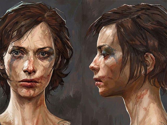 <i>Dishonored</i> Böyle Güzel Bir Video Oyunu <i>Dishonored</i>
