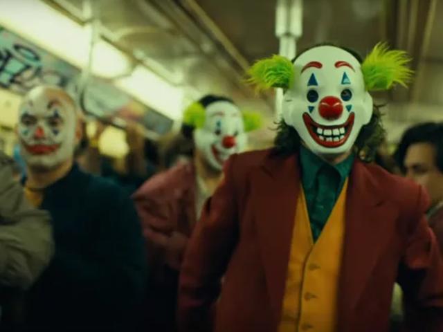 Joker Adakah Kini Movie R-Rated Terbesar di Dunia