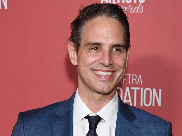 ABC may finally join the Greg Berlanti family with sexy female-led Dracula pilot