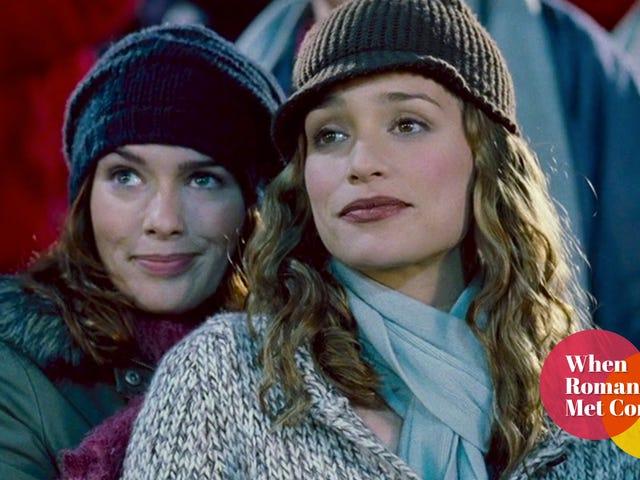 Imagine Me & You gives a lesbian love story the classic rom-com treatment