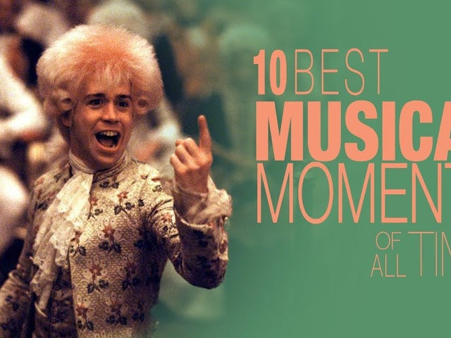 10 Best Uses of Music in Film