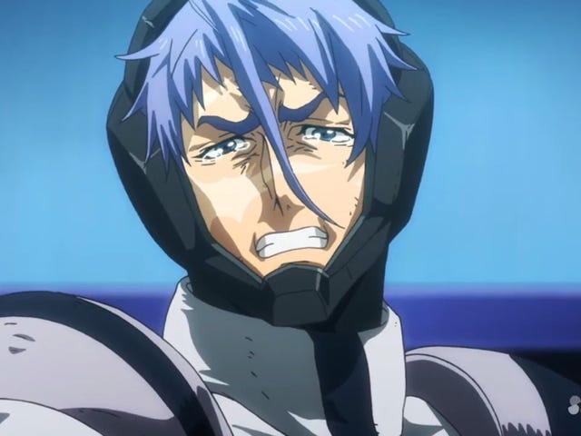 "Gundam: Iron-Blooded Orphans- Episodes 49 - ""McGillis Fareed"" Impressions"