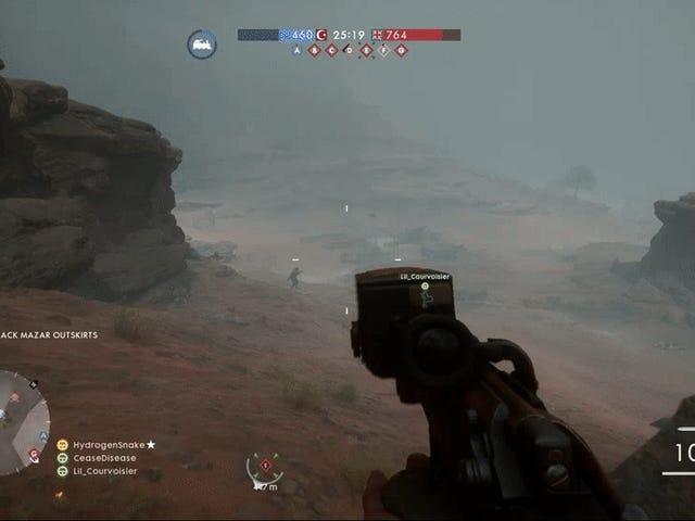 <i>Battlefield 1:</i> Kajian Kotaku