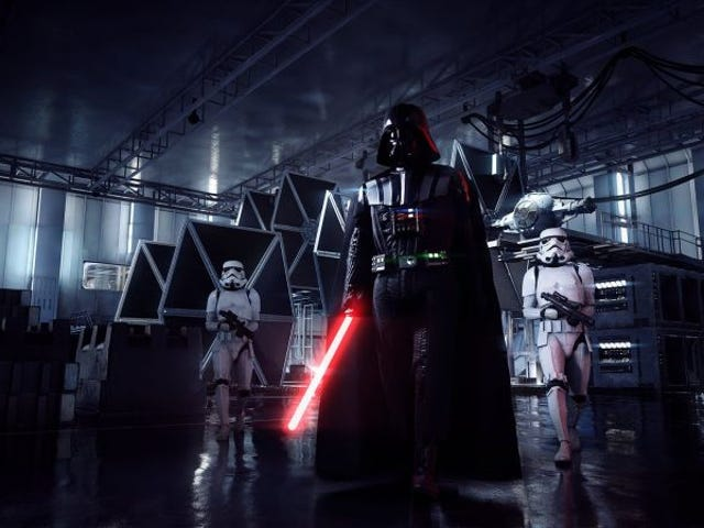 EA Is Putting Microtransactions Back Into Star Wars Battlefront II, But They'll Be Cosmetic-Only