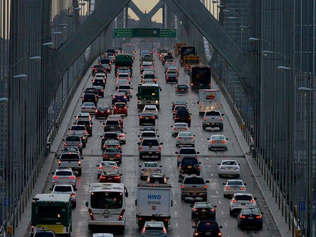 California At Halos Dalawang Dosenang Mga Estado Sue Trump Pamamahala Bilang Mga Emisyon Lumaban sa Mga Escalates
