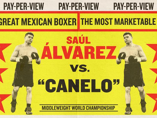 "Who Is Saúl ""Canelo"" Álvarez?"