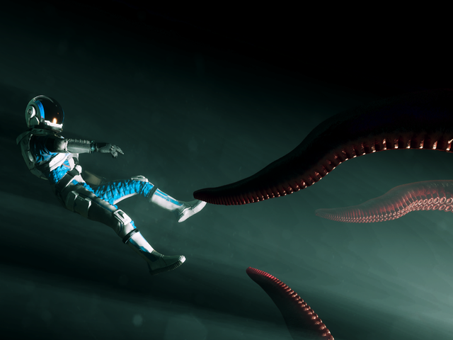 In Moons Of Madness, Outer Space Is Just As Scary As Alien Monsters
