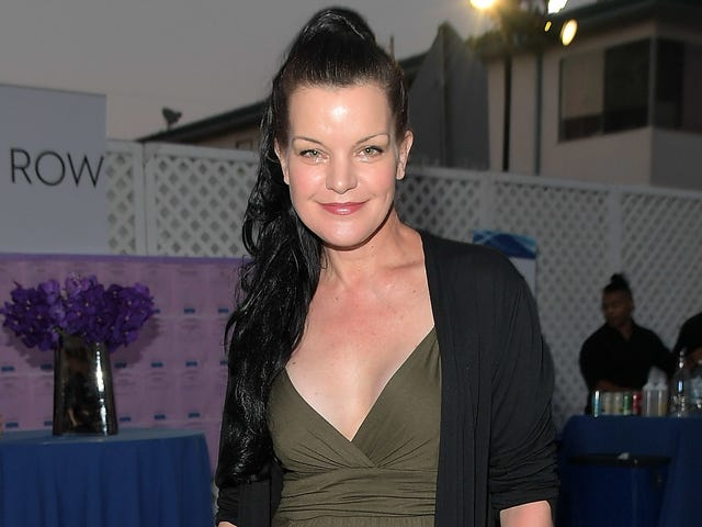 CBS Says Pauley Perrette's Allegations That NCIS Star Mark Harmon Assaulted Her Have Been 'Resolved'