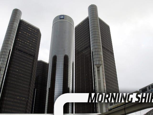 Mailman Drops Διαδικασία διακόπτη ανάφλεξης GM αφού κατηγορούνται για απάτη