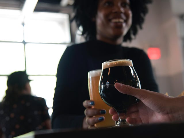 This essay about race and beer is a tough, necessary wake-up call
