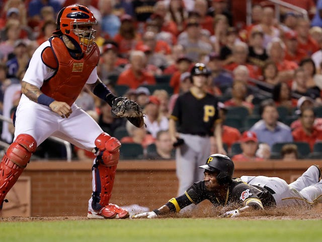 The Cardinals Lost Their 41st Game