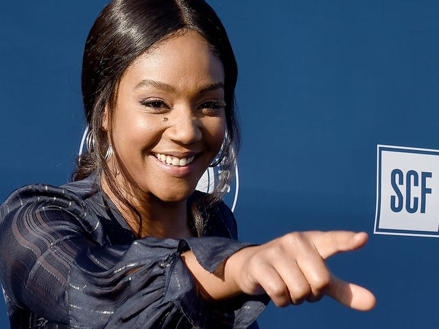 Tiffany Haddish Cancels Atlanta Show Over Georgia Abortion Law