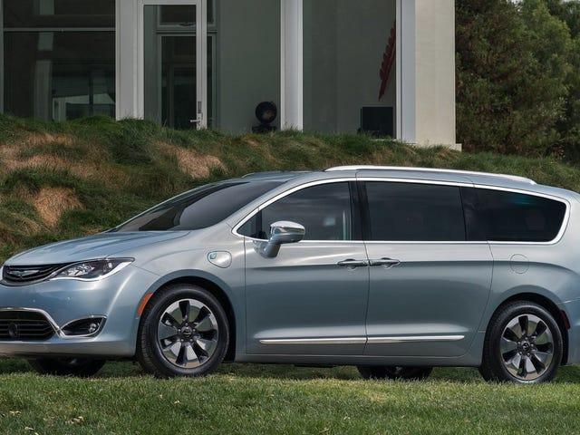 Esta característica imprescindible hará que su próximo automóvil familiar sea mucho mejor