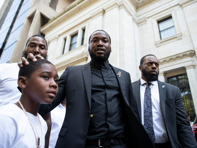 It Looks Like Meek Mill May Get a New Trial: 'We Are One Step Closer to Justice'