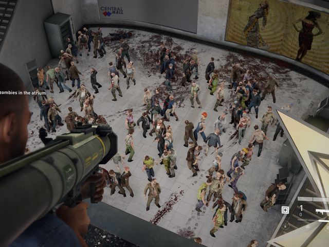 <i>World War Z</i> Is Almost The <i>Left 4 Dead </i>Successor I've Wanted For Years