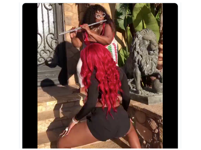 'Houston We Have a Problem': Megan Thee Stallion and Lizzo Team Up for the Most Pure Hot Girl Video