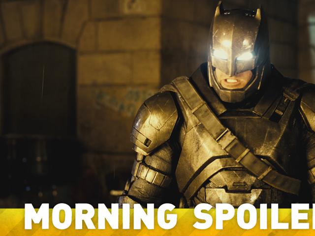En <i>Suicide Squad</i> stjerne kunne spille en vigtig rolle i Solo <i>Batman</i> Movie!