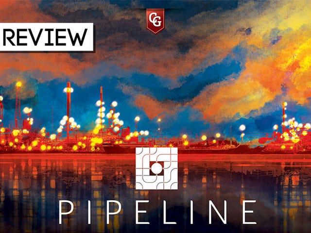 Pipeline: The Kotaku Review