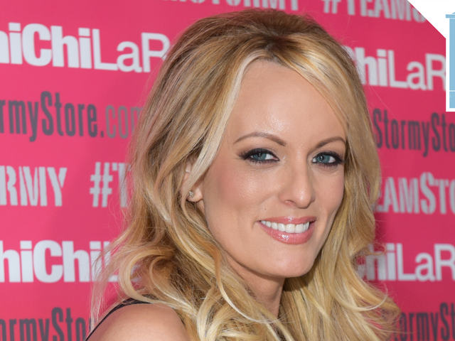 Stormy Daniels Ordered to Cover the President's Legal Fees