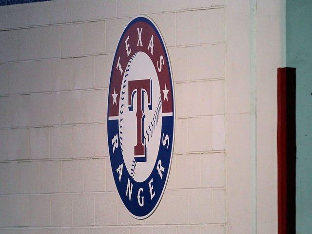 MLB Scrubs, Rewrite MLB.com Kolom Kritis Dari Rangers