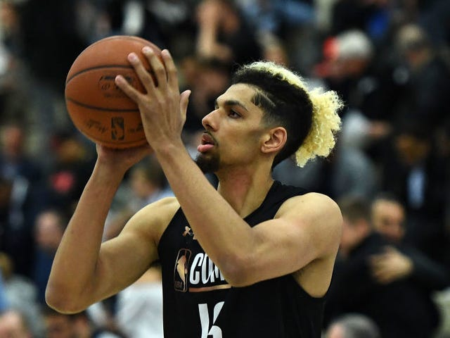 Brian Bowen Joins Australian NBL Via Program Designed To Compete With The NCAA