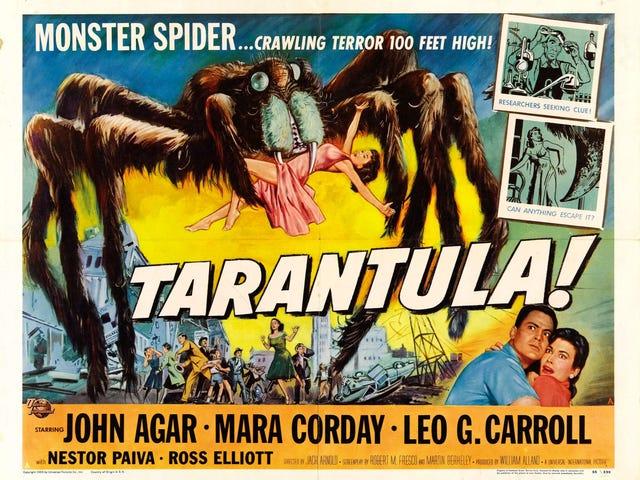 Svengoolie: Tarantula (1955)