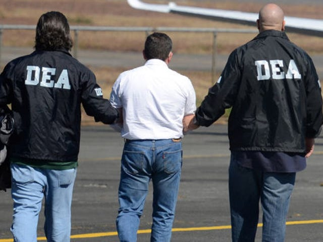 The DEA Is Buying Off-the-Shelf Spyware From a Sketchy Company
