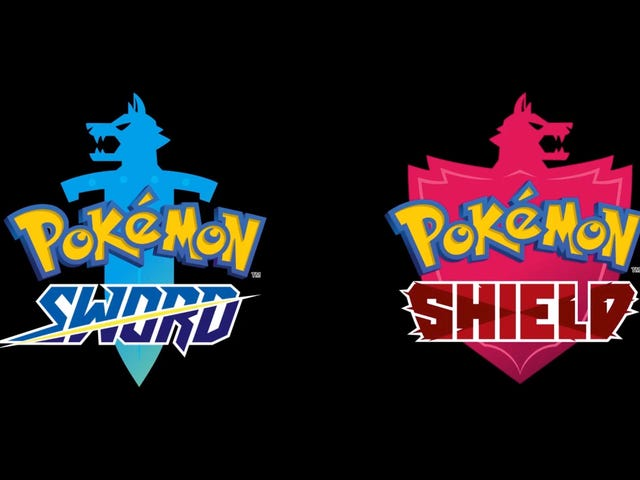 A new Pokemon game was announced today