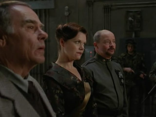 Stargate: SG-1 Rewatch - Stagione 6, Episodio 7 Shadow Play  & Episode 8 The Other Guys