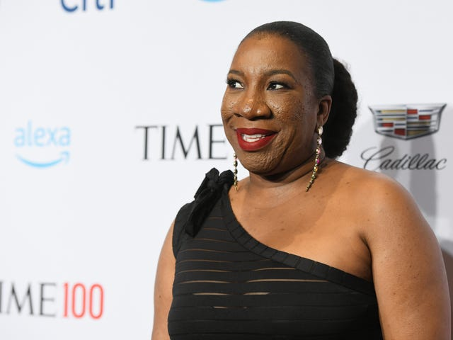 Tarana Burke to Sit Down With Reporter Jim DeRogatis About New R. Kelly Book, Soulless: The Case Against R. Kelly
