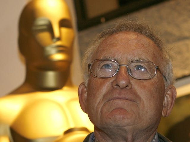 R.I.P. Robert Chartoff, Oscar-winning producer of Rocky and Raging Bull
