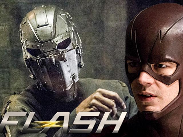 Todennäköinen Flash Teoria # 3 - Man in the Iron Mask