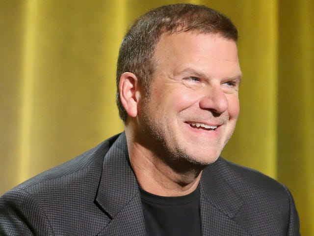 Tilman Fertitta Will Buy The Houston Rockets For $2.2 Billion