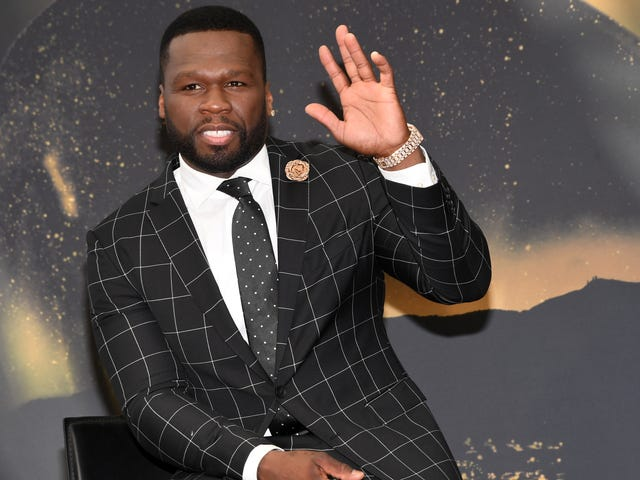 50 Cent Forgets He Accepted Bitcoin for Album, Finds $7 Million Pile of Bitcoin