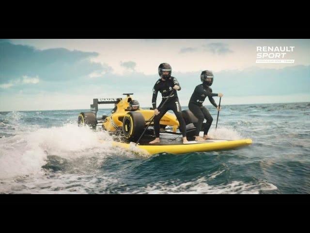 Renault Surf