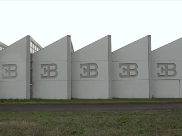 ブガッティの過去の所有者がライバルカー会社を主張
