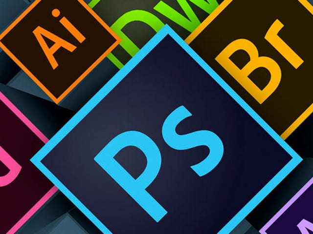 Pay What You Want for 40+ Hours of Adobe Creative Cloud Training