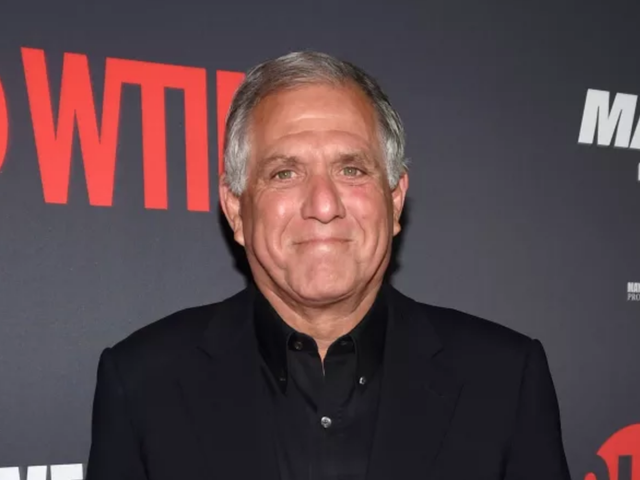 Los Angeles District Attorney Declines to Charge Les Moonves With Sex Crimes
